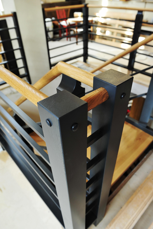 Koepke und Koepke Einbautreppe 06