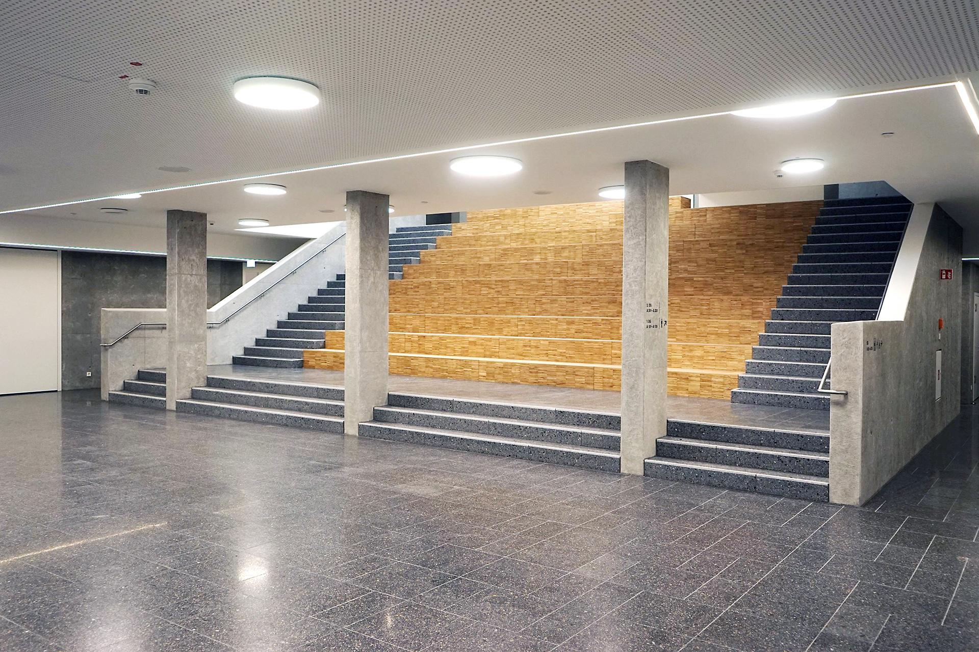 Koepke und Koepke Schule Heidelberg 01