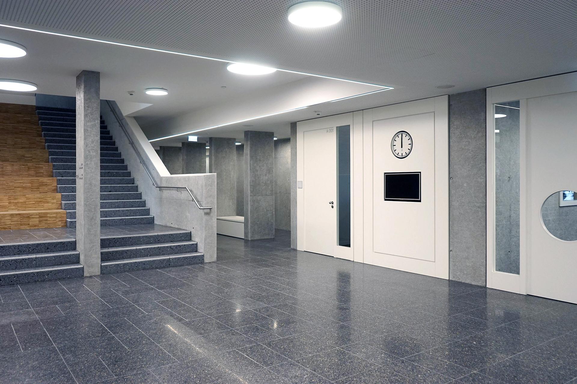 Koepke und Koepke Schule Heidelberg 02