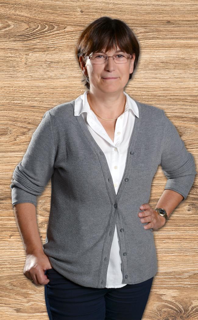 Ulrike Koepke