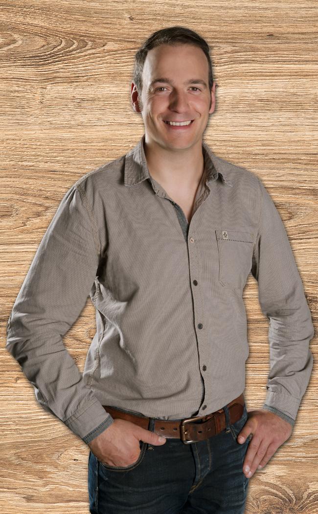 Eric Koepke