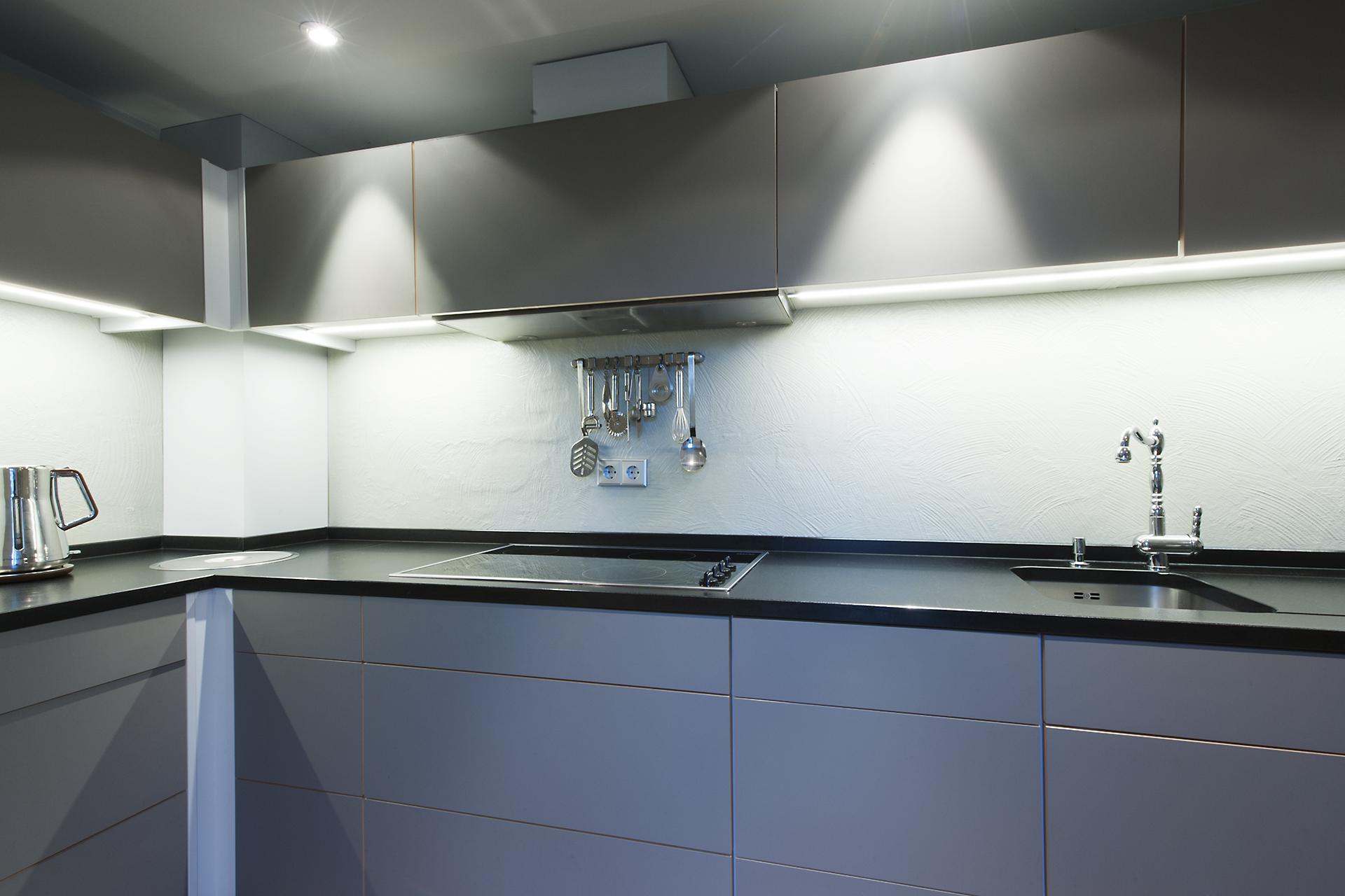 Koepke und Koepke Küche modern 01