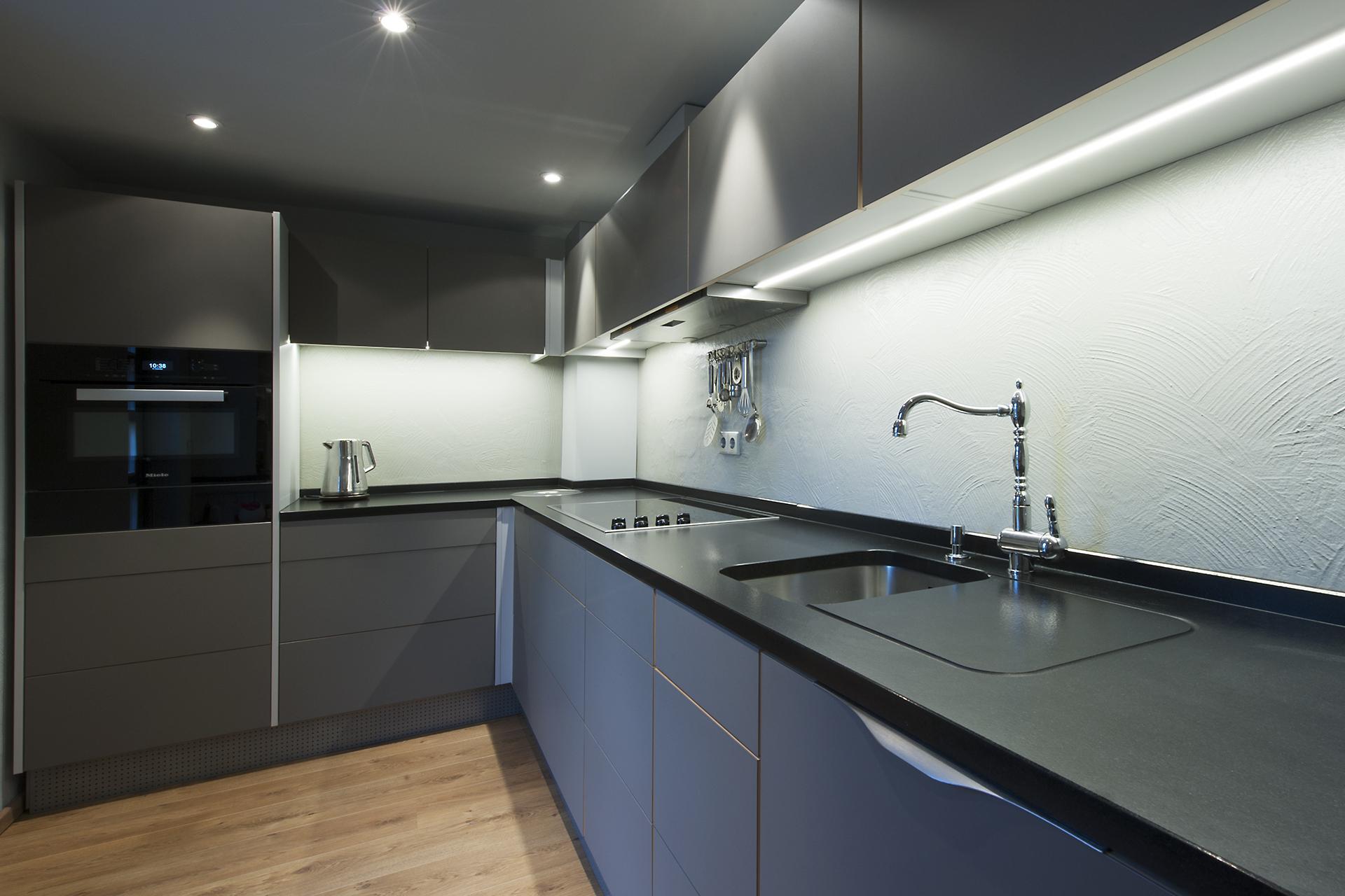 Koepke und Koepke Küche modern 02