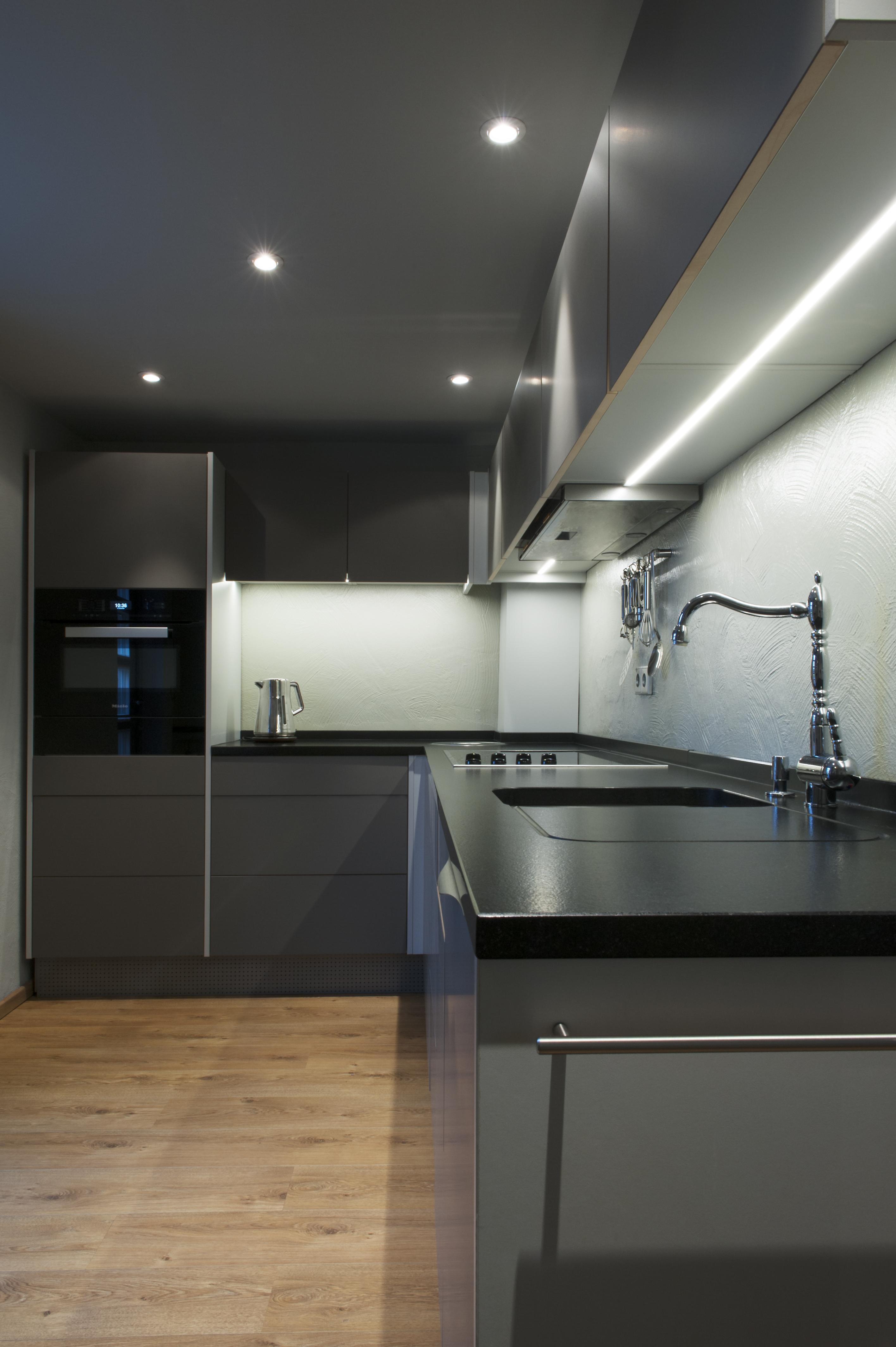 Koepke und Koepke Küche modern 03