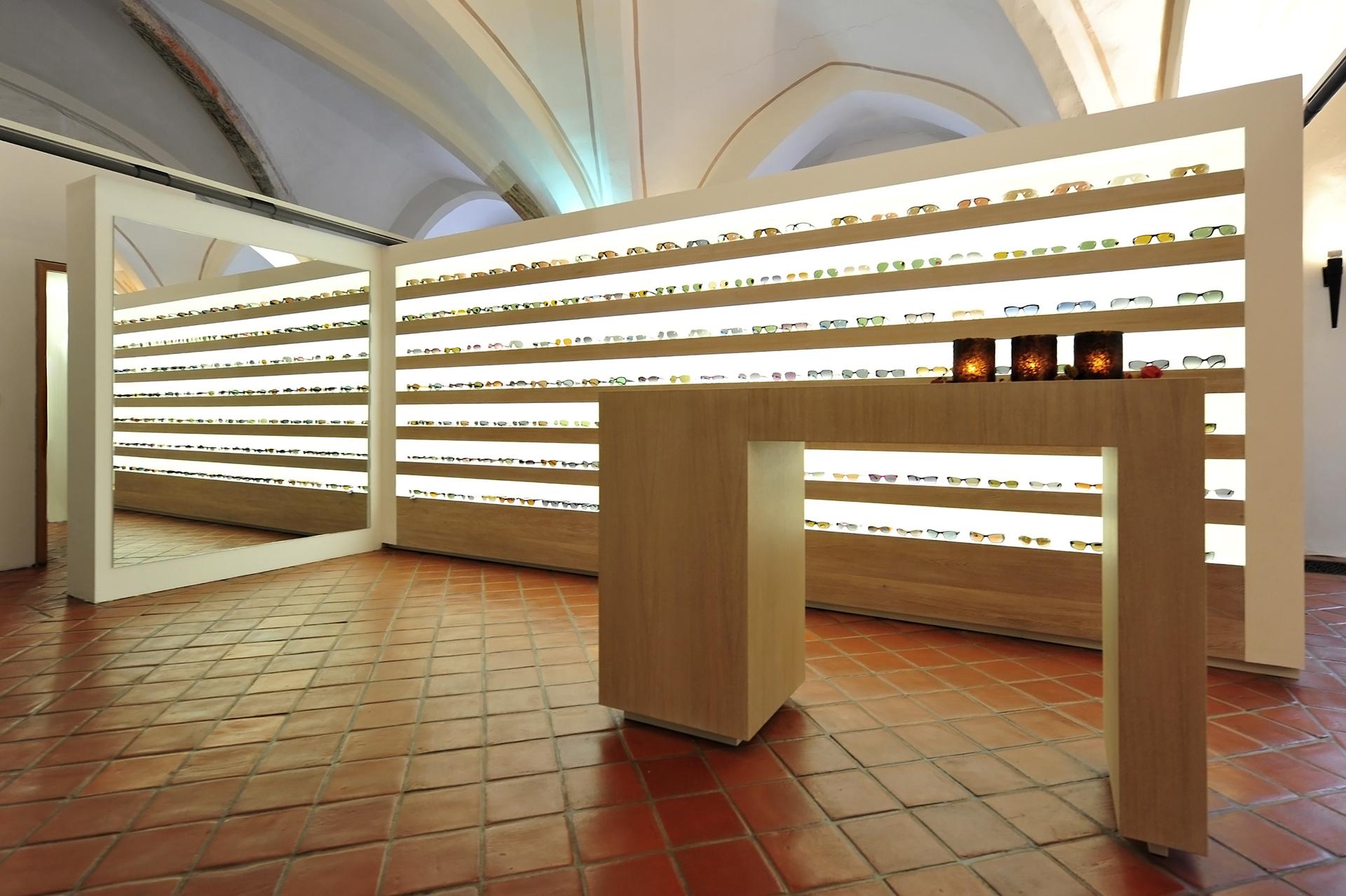 Koepke und Koepke Läden und Praxen Optikerladen 06